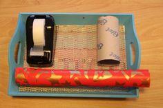 zelf cadeautjes inpakken Sinterklaas- Montessorinet Practical Life, Montessori, Something To Do, Xmas, School, Holidays, Noel, Christmas, Navidad