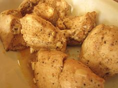 PREPARE TODAY: Prepare Today Homemade- Baked Chicken in the Saratoga Jacks Thermal Cooker