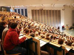 Sachsen-Anhalt ermöglicht politischen Flüchtlingen den Hochschulzugang