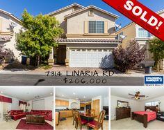 Another Southwest Las Vegas property Sold! #GregSellsLasVegas #ColdwellBanker #LasVegasHomes