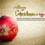 Best High Quality Merry Christmas 2015 Wallpapers || Merry Christmas 2015 HD Images