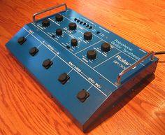 Roland GR-300. The original.