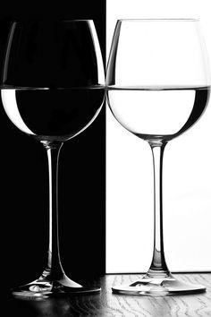 Black & White |