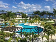 The Cliff Hotel: The Best New Hotel in #Jamaica