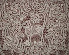 vologda lace from russia - Google Search