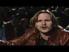 Frank Zander - Ich trink auf dein Wohl, Marie 1974 - YouTube Frank Zander, Christian Anders, Videos, Youtube, Musik, Songs, Memories, Drinking, Deutsch