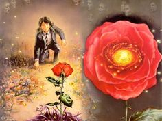 Dark Tower Art | art by phil hale the wastelands art by ned dameron