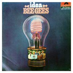 #BeeGees - #vinil #vinilrecords #music #rock