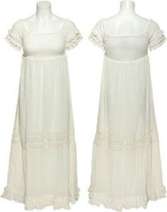 ROMEO & JULIET COUTURE Smocked Short Sleeve Maxi Dress [RJRV100938] $15.00