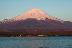 Mt Fuji [At sunrise], Japan - Flickr - Photo Sharing!