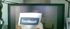 Facebook's facial recognition app would not be launched in Europe