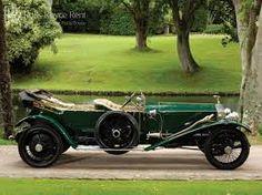 .Rolls Royce 1913