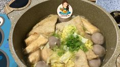 Bakso Kuah – Cooking with Sheila Main Menu, Meat, Chicken, Cooking, Food, Kitchen, Essen, Meals, Yemek