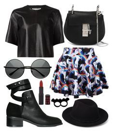 """Untitled #487"" by daimy-style ❤ liked on Polyvore"