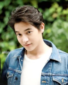 James Jirayu -  จิรายุ ตั้งศรีสุข Handsome Boys, Male Models, Actors & Actresses, Fangirl, It Cast, Wattpad, Beauty, Singers, Crafts
