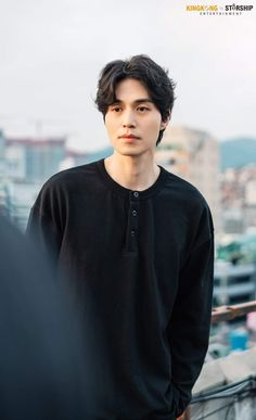 Asian Actors, Korean Actors, Asian Boys, Asian Men, Lee Dong Wook Goblin, Lee Dong Wok, Boy Models, Kdrama Actors, Gong Yoo