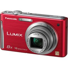 http://www2.panasonic.com/consumer-electronics/shop/Cameras-Camcorders/LUMIX-Digital-Cameras-Point-amp-Shoot-Models/model.DMC-FH27R_11002_7000000000000005702                          NEW! LUMIX DMC-FH27 16.1 megapixel Digital Camera -----     Really like this one!!