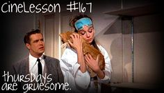 Lessons from Breakfast at Tiffany's