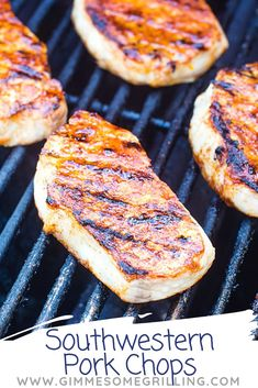 The perfect grilled