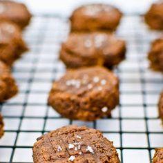 3-Ingredient Detox Cookies