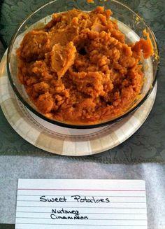 sweet potatoes SP qi xu