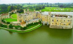 Leed Castle