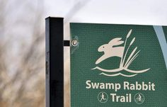 1-mile Swamp Rabbit Trail expansion may be done by summer