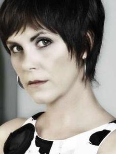 ༺✿ Paola Volpato, actriz