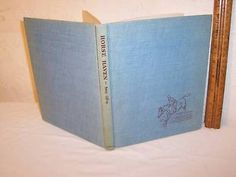 HORSE HAVEN by Nancy Caffrey,  1955 1st edition