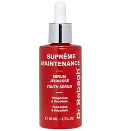 Dr. Sebagh - Supreme Maintenance Serum - 60 ml