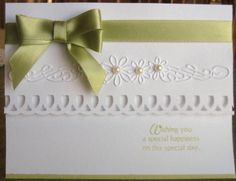 Stunning! Love the border with the ribbon, it makes it look fantastic.