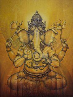 ganesha darshan …..