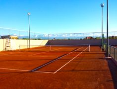 Atlas Tennis Marrakech