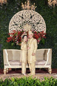 Pesta Pernikahan dengan Perpaduan Adat Jawa dan Melayu - IMG_5310