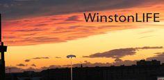 LIFE - WinstonLIFE winstonmarino by Winston Marino