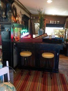 Custom bar #rust2914 #rustpuyallup