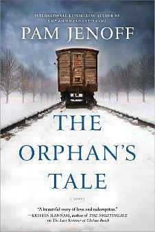 The Orphan's Tale by Pam Jenoff (February 2017)
