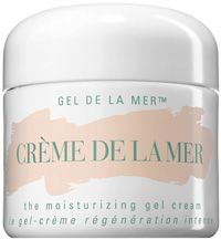 Creme de la Mer, face cream, beauty  http://thehighendmakeupgirl.blogspot.co.uk/2014/01/creme-de-la-mer-gel-cream.html