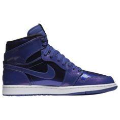 best wholesaler b9ddb c33d4 Jordan AJ 1 High - Men s. Jordan Aj 1Jordan ShoesFoot LockerHigh Top Basketball  ShoesHigh TopsRoyal BlueKicksAir ...