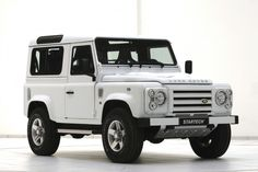 2010 Startech Land Rover Discovery 90 Yachting Edition