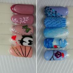 #ногти #гельлак#дизайн