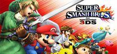 Super Smash Bros. 3DS 1.1.5 UPDATE + DLC (3DS Game Update) - http://madloader.com/super-smash-bros-3ds-1-1-5-update-dlc-3ds-game-update/