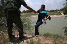 Most Migrant Children Entering U.S. Are Now With Relatives, Data Show - NYTimes.com