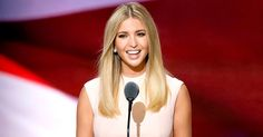 Ivanka Trump's Republican National Convention speech was so well-received that some want her to run for president over her father, Donald Trump — read the best reactions!