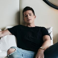Charlie Puth- reminds me of an old boyfriend