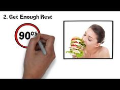Do you frequently find yourself rummaging through your fridge for a quick meal? Do you know that comfort eating is unhealthy and you are now ascertained to stop this bad habit? Check out this brief video to know more about how to stop stress eating! #howtocontroleating