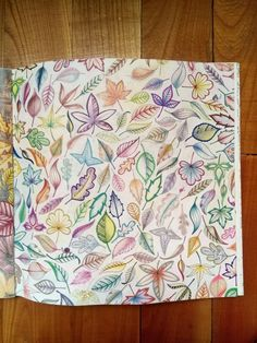 1853 Best Coloring Book My Secret Garden Images On Pinterest In 2019