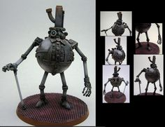 Stovepipe Pete by Dutch-Mogul on DeviantArt