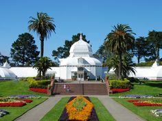 Golden+Gate+Park+Aquarium | Popular Destinations All Around The world: Top 5 Tourist Attractions ...