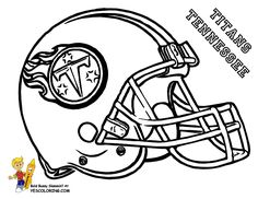 Free Seattle Seahawks Coloring Page Have Kids Color And Add To Pl Seahawks Coloring Page
